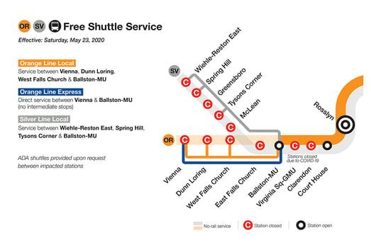 Orange_Silver_Line_shuttles