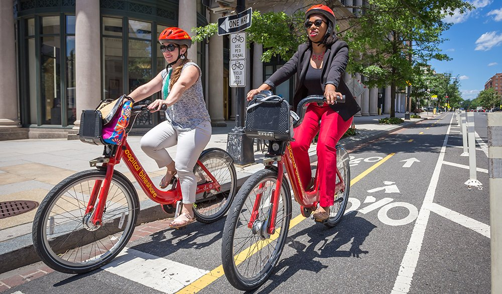 Welcome to 2020: New Decade, New Transportation Benefits Increase