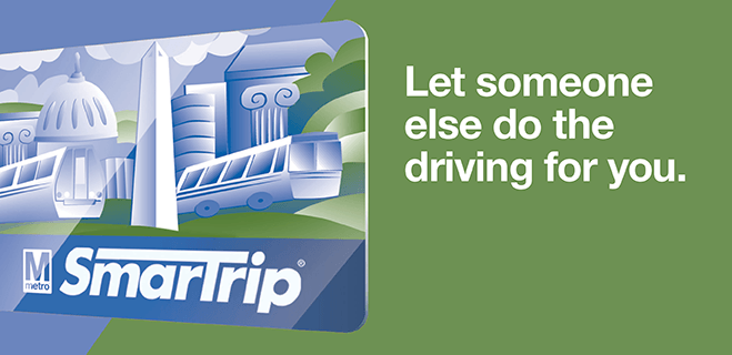 Ride Smart with SmarTrip®