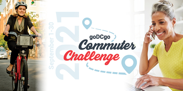 2021 Commuter Challenge Results!