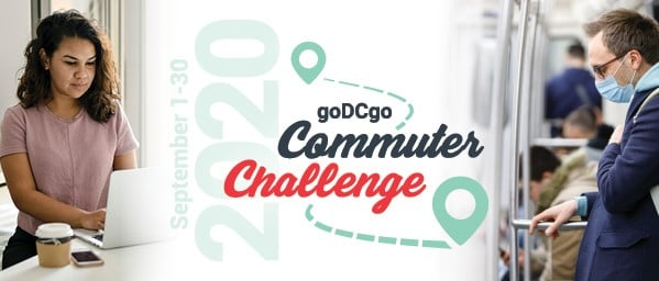 Congratulations Winners & Participants of the 2020 Commuter Challenge!