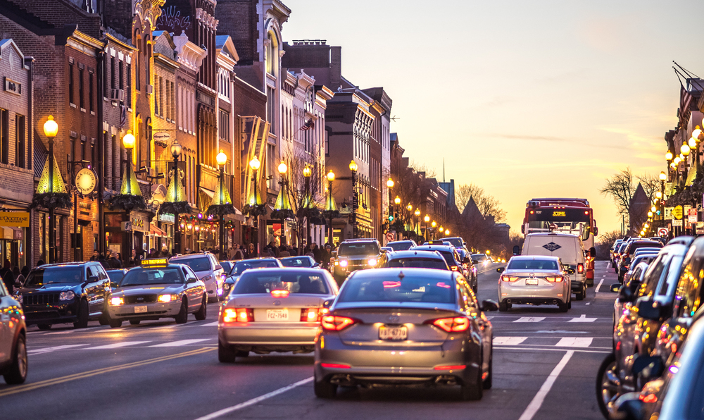 Pandemic Recovery: Reducing Traffic Congestion