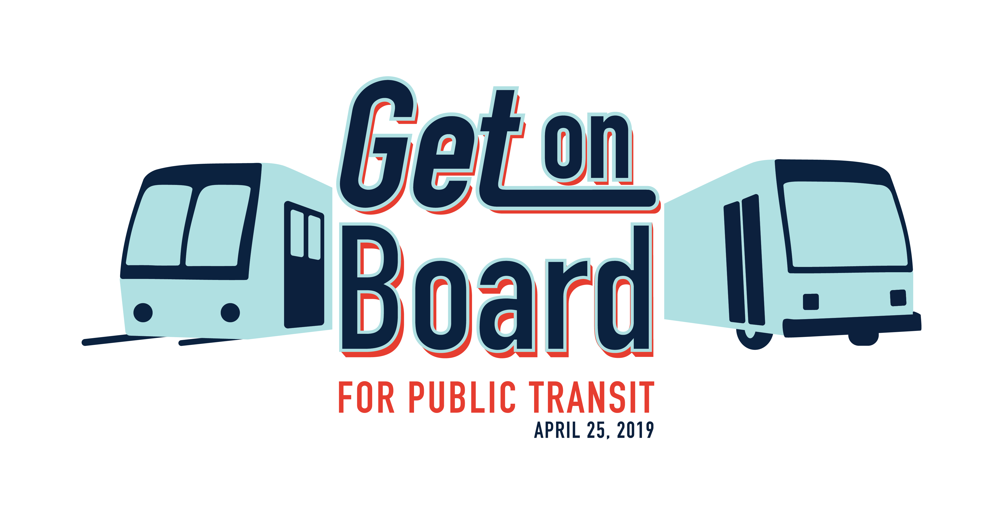 Get on Board for Public Transit!