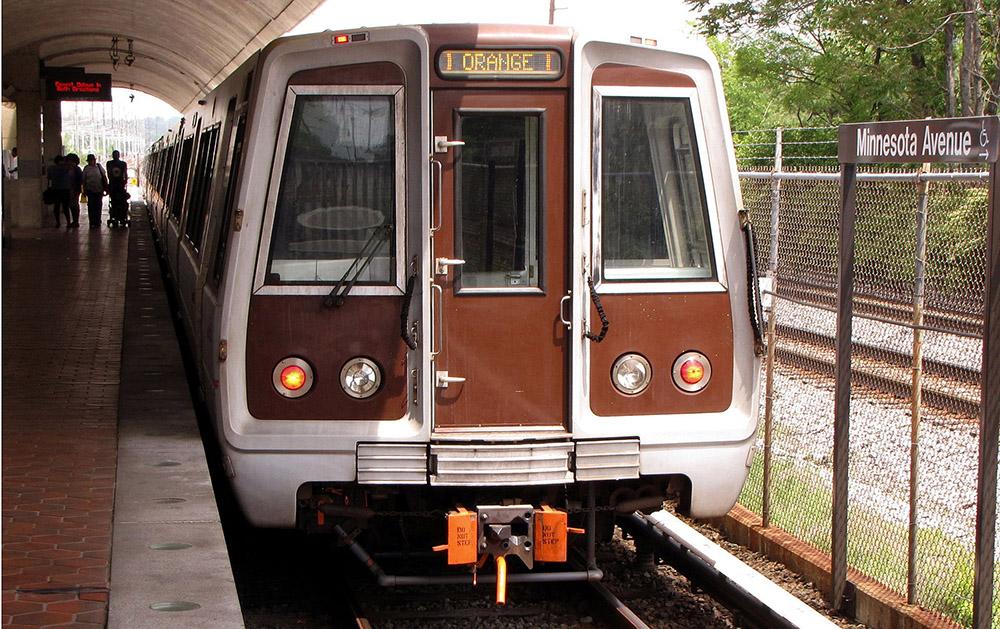 Metro Summer Shutdown: Orange/Silver Line Travel Alternatives