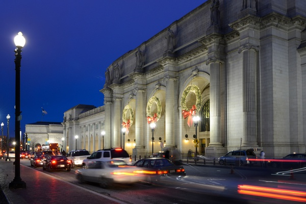 Travel For DC Employees Just Got A Lot Easier