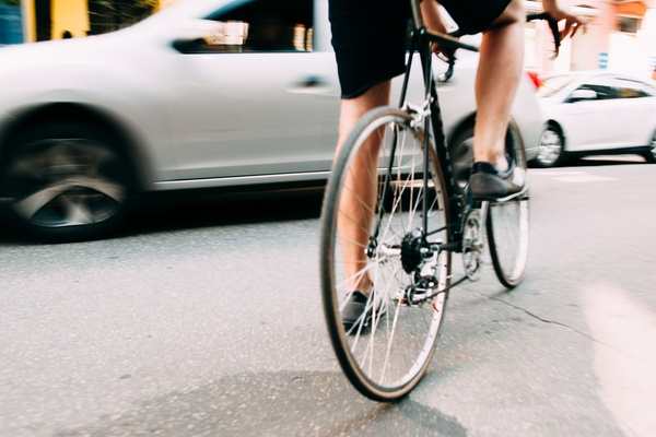 Top cycling situations to avoid