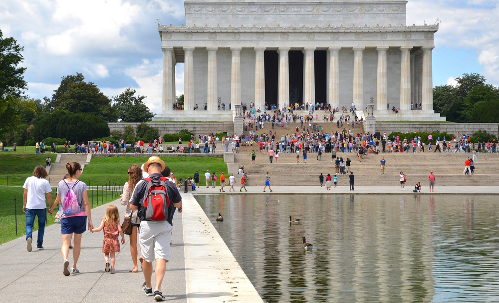 DC Ranks #1 Place to Visit in 2020: Prep for Guests