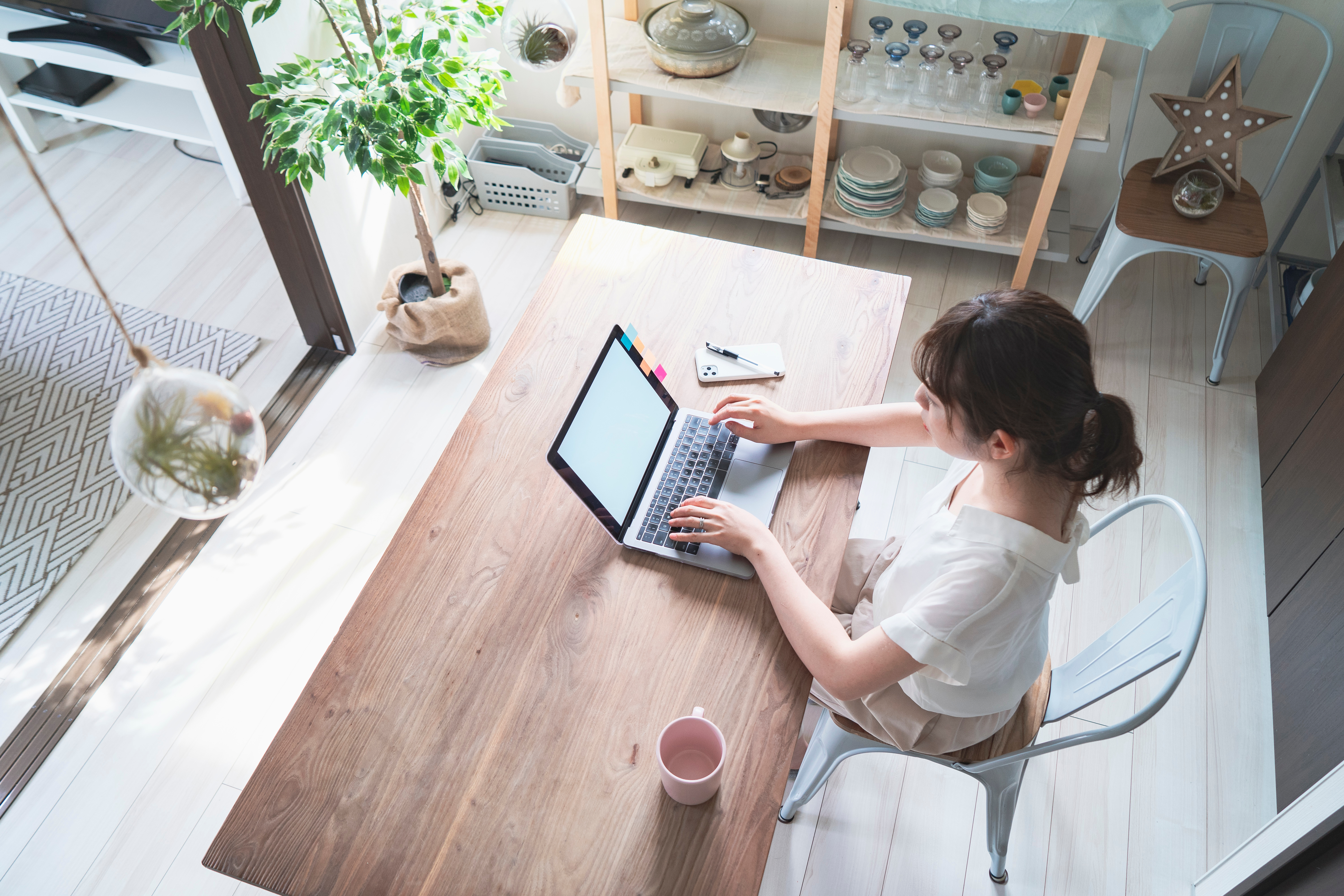 Your telework insights, our telework tips