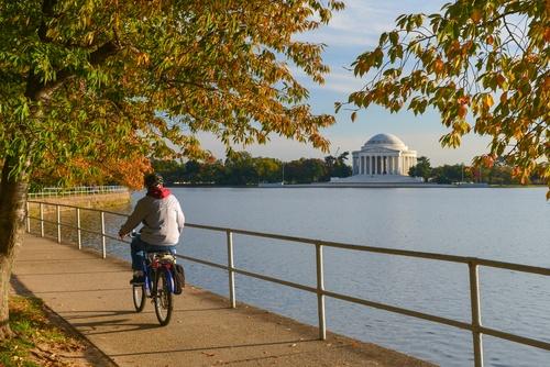 Bikes, Bikes & More Bikes