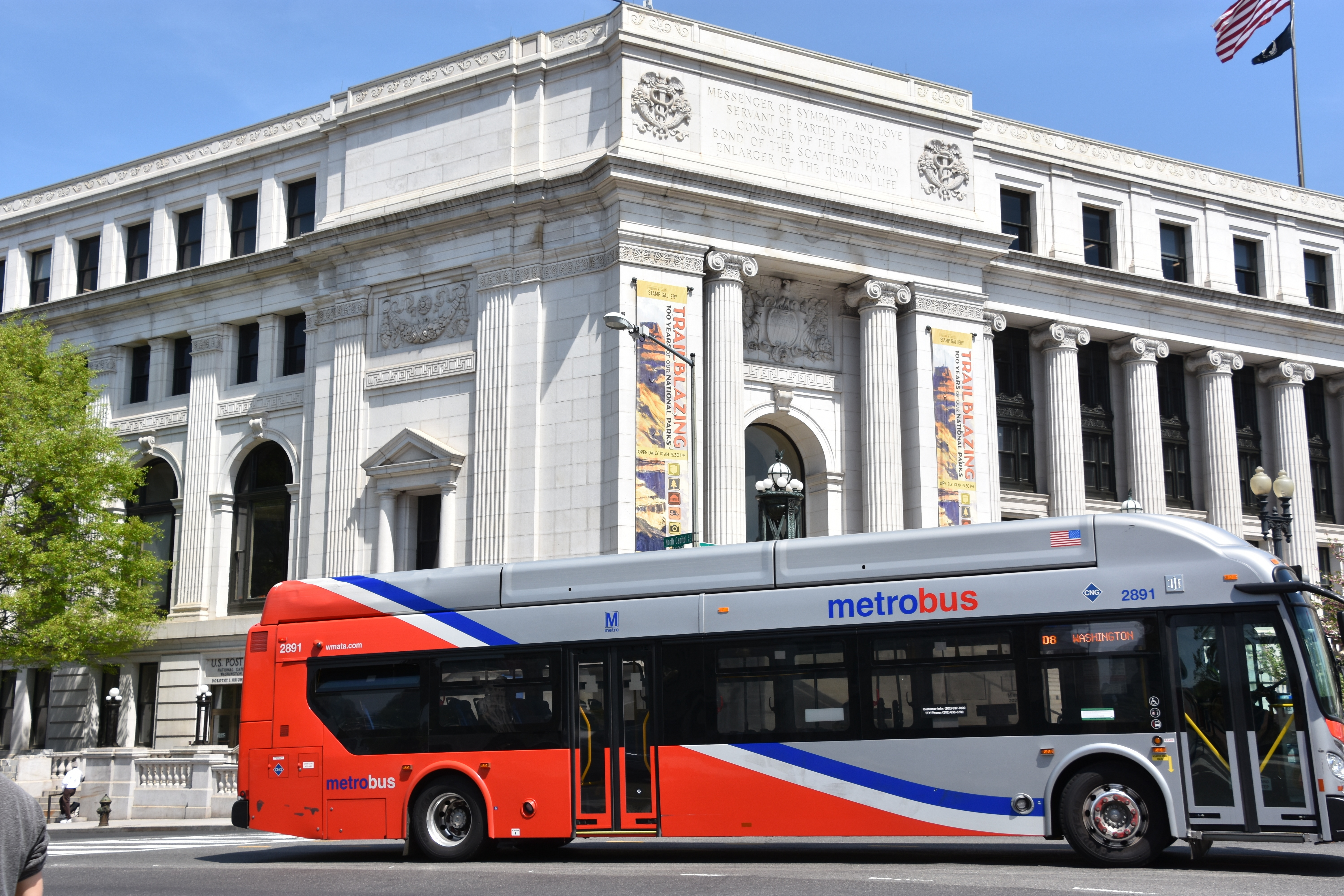 Get Downtown Faster on the NEW 59 Limited Bus